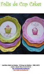 FICHE 15 Folie de cupcakes